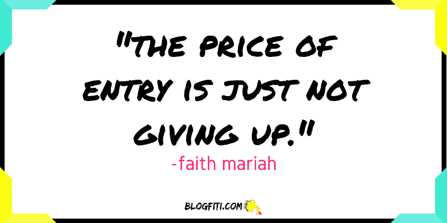 must read bloggers that will make you a better blogger faith mariah pullquote