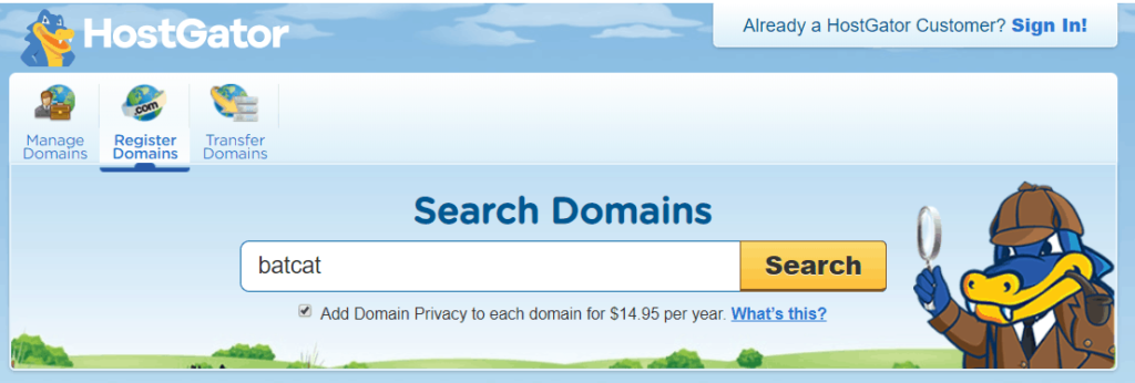 domain name generators blogfiti hostgator