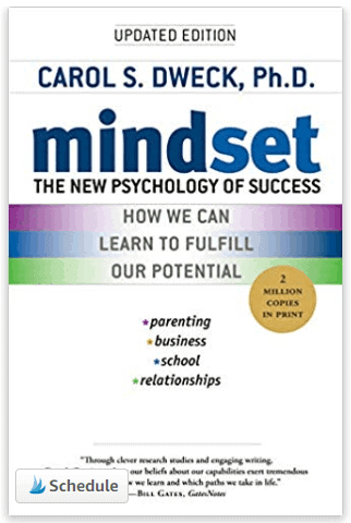 mindset carol s dweck books for bloggers