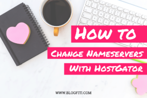 change nameservers hostgator featured image