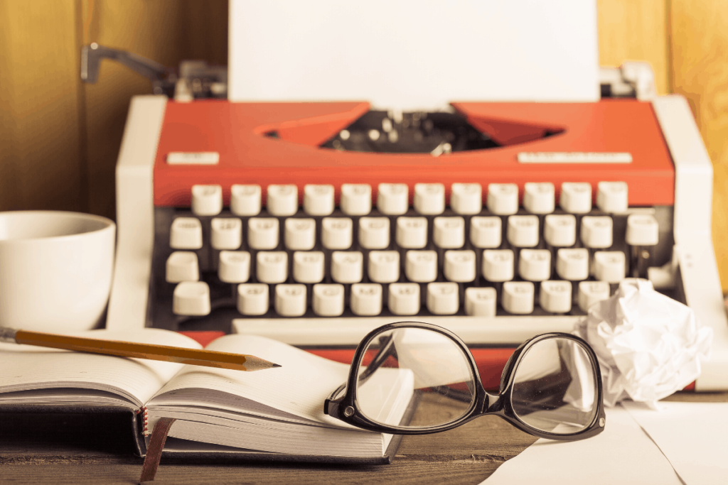 writers block cures for bloggers featured image