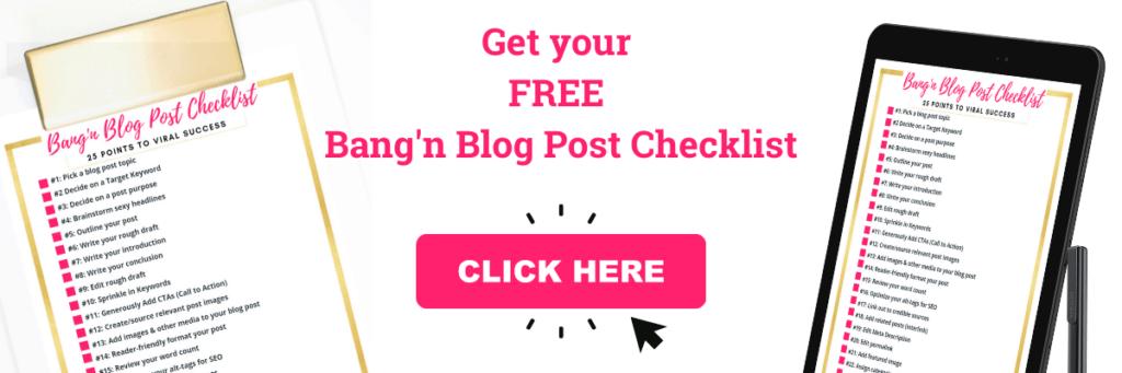 bangn blog post checklist hero image
