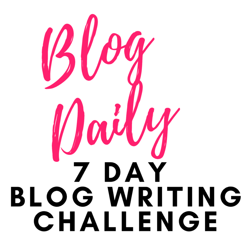 Blog daily elementor logo large