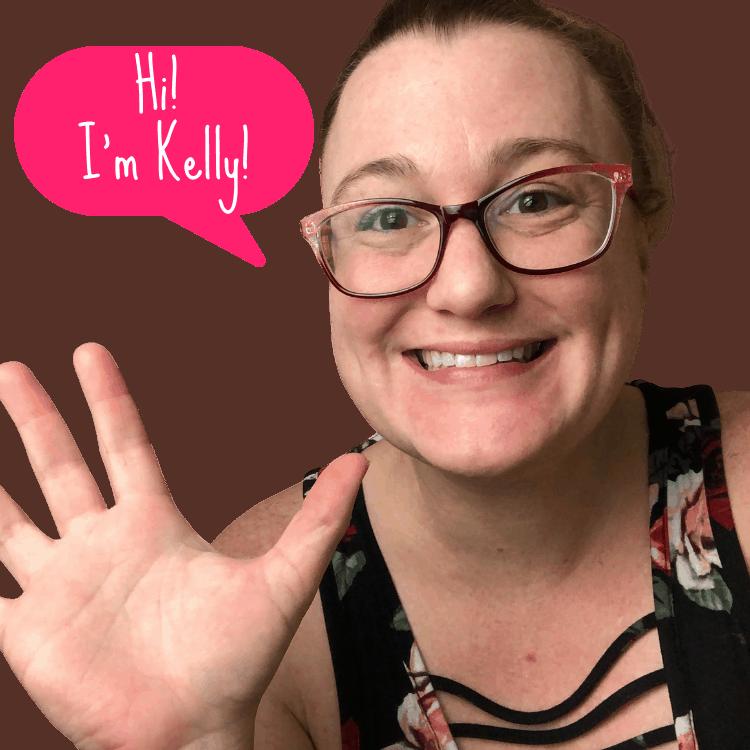 Hi Im Kelly