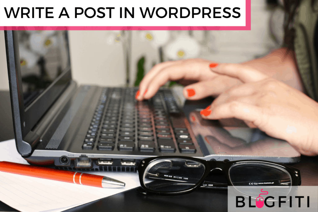 WORDPRESS POSTS PAGE FEATURED IMAGE
